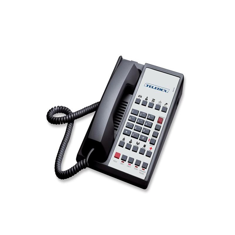 Điện Thoại Khách Sạn Teledex DIAMOND L2S-10E PHONE