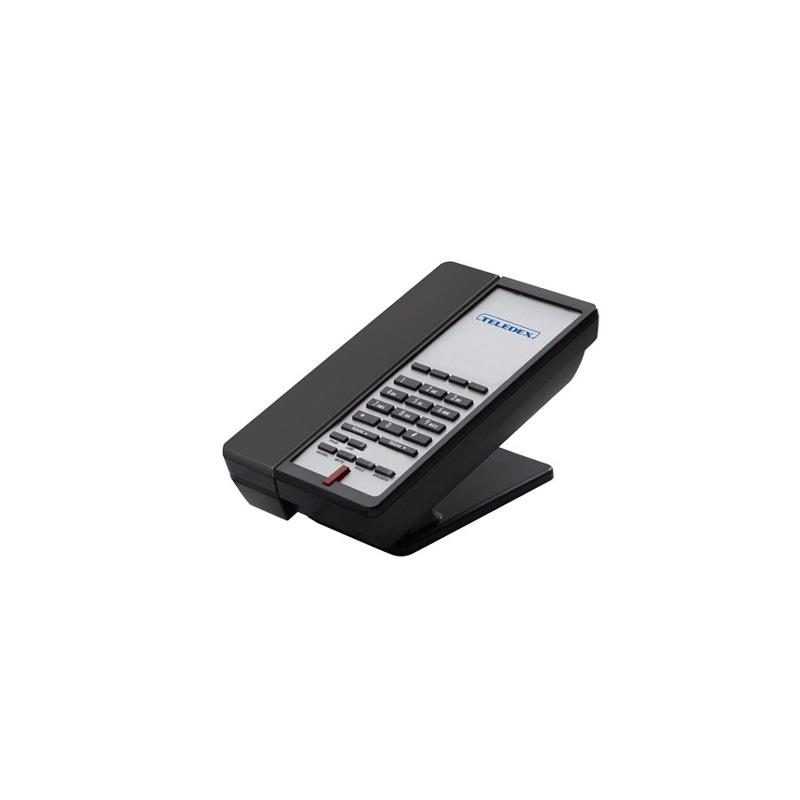 Điện thoại khách sạn Teledex E203IP-7GSK 2-LINE CORDLESS