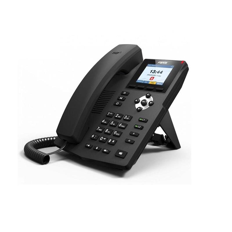 Điện Thoại VoIP Fanvil X3S