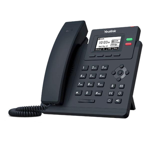 Điện Thoại VoIP Yealink SIP-T31