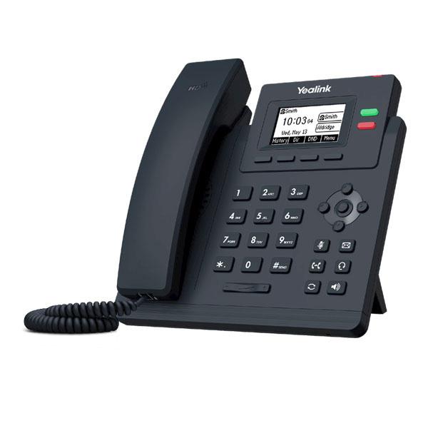 Điện Thoại VoIP Yealink SIP-T31P