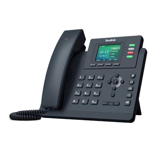 Điện Thoại VoIP Yealink SIP-T33G