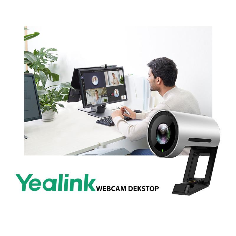 Webcam Yealink UVC30 Desktop