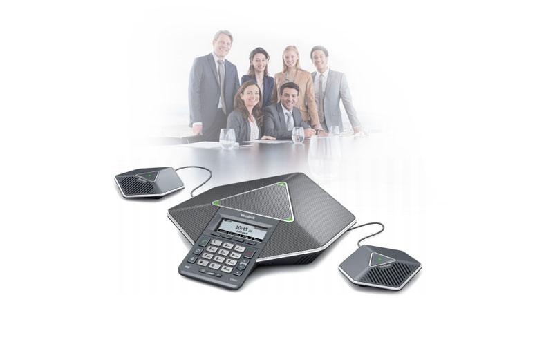 Điện thoại IP Yealink CP860