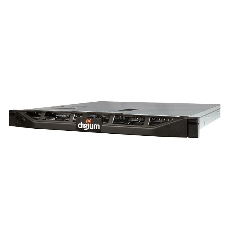 Tổng đài IP Digium Switchvox E540