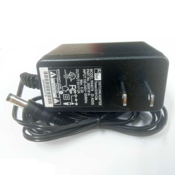 Adapter Nguồn điện Thoại IP Grandstream GXP